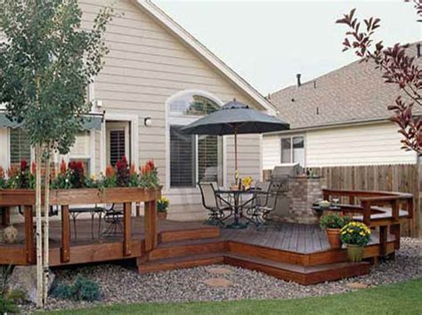 High Quality House Deck Plans 8 Patio Deck Designs Plans Designing Patios And Decks For The Home