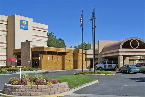 comfort inn salt lake hotels and other lodging in and near salt lake city