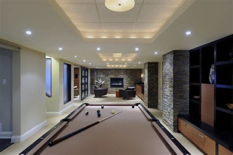 contemporary basement ideas contemporary basement