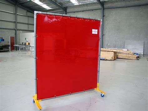 welding shield curtain welding sheet screens flexshield com au