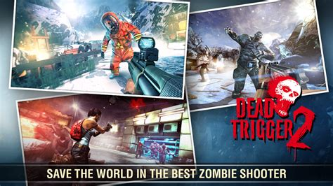download android game dead trigger 2 mod apk dead trigger 2 zombie shooter android apk mods