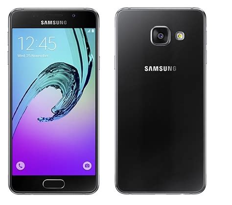 Samsung A3 Lollipop Update Galaxy A3 A310f 2016 To Android 5 1 1 Lollipop