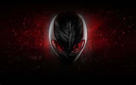 wallpaper for laptop cool alienware red wallpaper by exilestyle90 laptop wallpapers