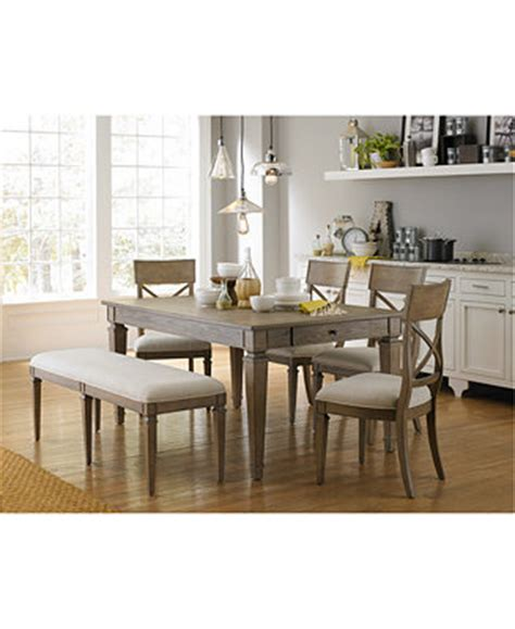 Macy S Baby Furniture by Winston Dining Furniture Collection Only At Macy S