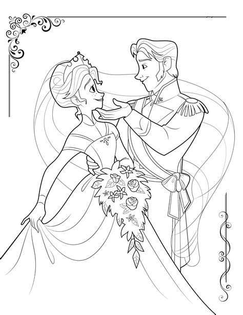 pages frozen free coloring pages of frozen