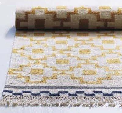 alvine ruta rug flatwoven handmade white yellow 170x240 alvine ruta rug flatwoven white yellow handmade white