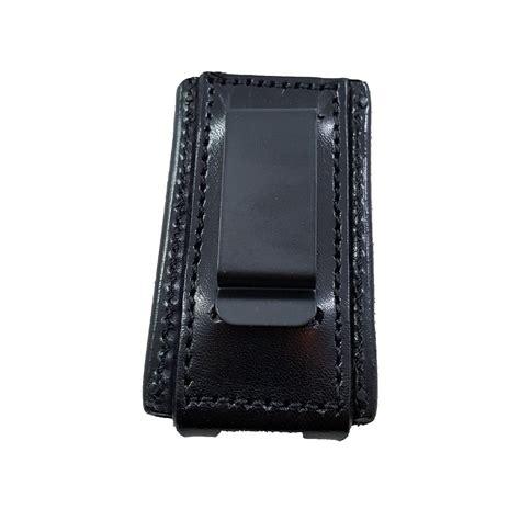 armadillo holsters armadillo holsters black leather