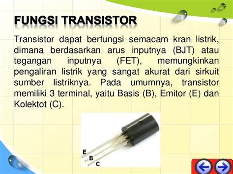 perbedaan transistor bjt dan ujt perbedaan transistor bjt dan jfet 28 images dasar dasar transistor 1 djukarna aplikasi