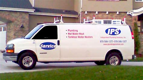 Plumbing Fort Collins by Fort Collins Plumbers Independent Plumbing Solutions