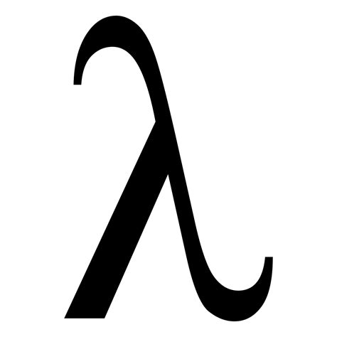 what is lambda in physics computer science wikipedia