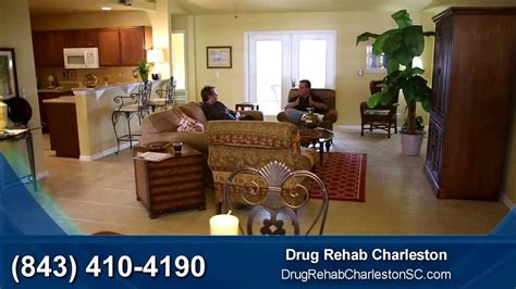 Charleston Detox Center by Rehab Treatment Charleston Sc 843 410 4190