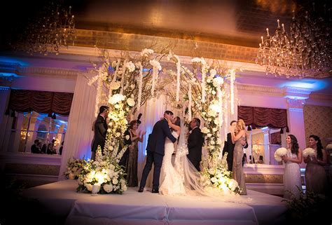 The Garden City Hotel   Long Island Wedding Reception Location