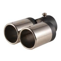 Exhaust Pipe Supercheap Auto Universal Auto Accessories Dual Exhaust Pipe Car Stainless