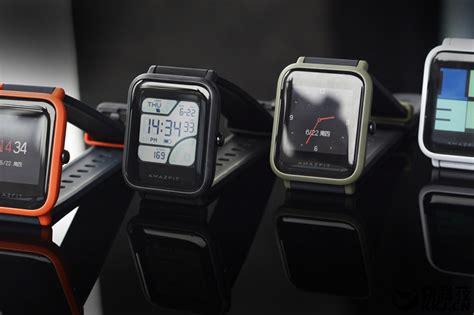 Xiaomi Amazfit Bip Smartwatch xiaomi amazfit bip smartwatch