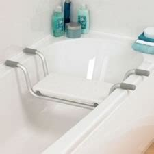 bathtub aids for the elderly bathing aids complete care shop