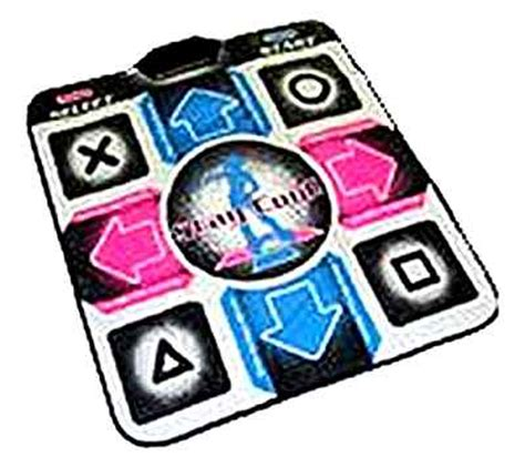 Ddr Mat Ps3 by Playstation 2 Ddr Pad