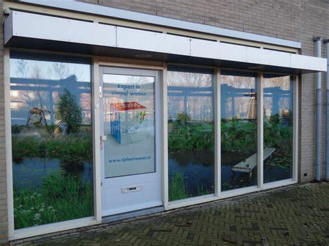 Glas Sticker Binnen Of Buiten by Plakhetzelf Raamstickers Muurstickers En Stickers