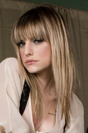 shakespear juliet hair color celebrity ash blonde hairstyles page 10 of 16 steal