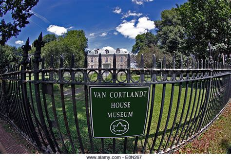 van cortlandt house museum bronx museum stock photos bronx museum stock images alamy