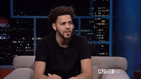 j cole hair 2014 illroots j cole talks family 2014 forest hills drive