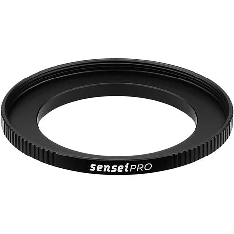 Step Up Ring 40 5 52mm sensei pro 40 5 52mm aluminum step up ring surpa 40 552 b h