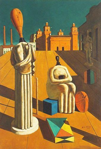 giorgio de chirico university of iowa stanley museum of art
