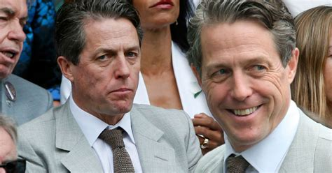 Hugh Grant I Need Therapy by Hugh Grant Is That Really You Shows