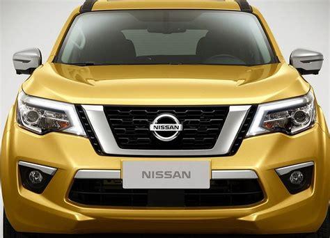 2019 Nissan Terra by ниссан терра 2018 2019 фото видео характеристики