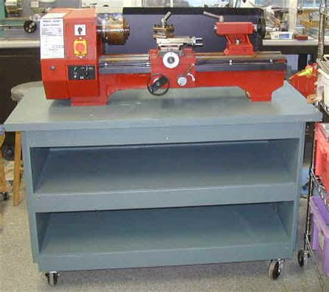 used bench lathes pdf lathe bench plans free