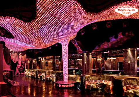 Vanity Club by Vanity Nightclub Bachelorette Vegas