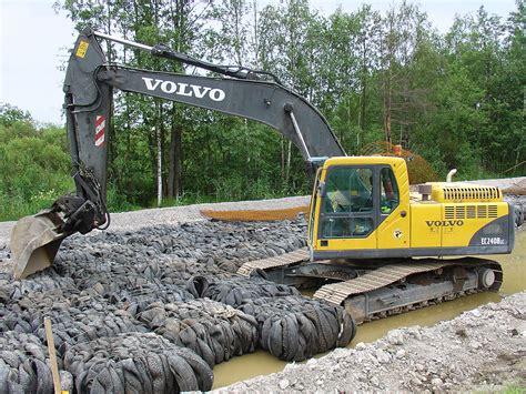 filevolvo excavator finland roadworkjpg wikimedia commons