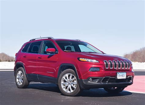 Jeep Consumer Reports Jeep Reviews Consumer Reports