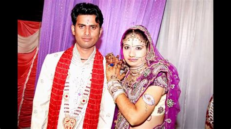 sapna choudhary and husband rinku singh jadon sapna singh jadon wedding photo album