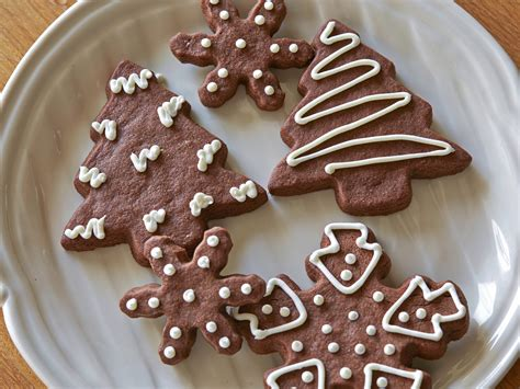 100 decorated christmas cookies recipes healthy