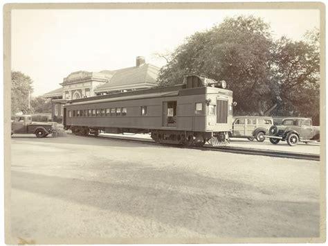 doodlebug railroad a doodlebug circa 1940 just plain cool photos