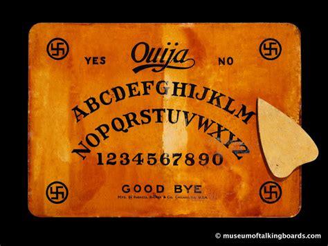 ouija tavola ouija boards from the museum of talking boards evolve