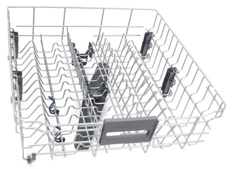 Kitchenaid Dishwasher Top Rack Not Cleaning by Kitchenaid Kudc10fxss Dishwasher Review Reviewed