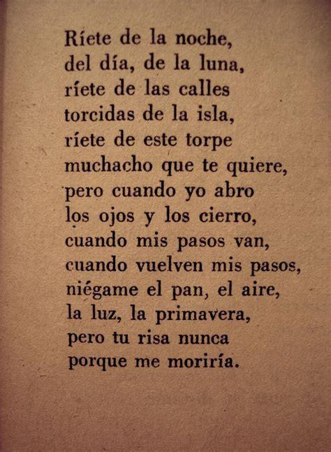 30 best poemas images on pinterest spanish quotes i love you and 148 mejores im 225 genes de poemas en pinterest frases en
