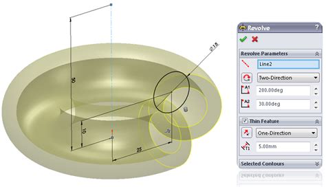 tutorial solidworks pdf 2011 boss base revolve feature learnsolidworks com