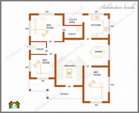 kerala house plans and elevations 1200 sq ft kerala house plans and elevations 1200 sq ft house floor plans