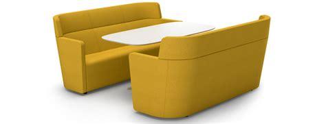 Reception Sofa Bene Wing Series