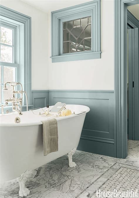 painting bathrooms 45 best paint colors for bathrooms 2017 mybktouch com