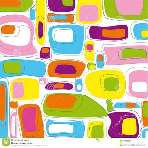 retro vivid square pattern stock vector stock photos bigstock retro square pattern stock images image 11849604