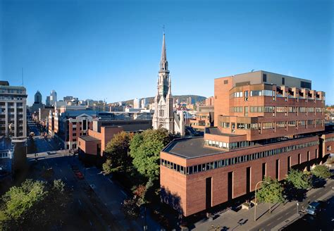 Universite Du A Montreal Mba by Image Gallery Uqam