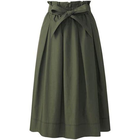 best 25 knee length skirts ideas on midi