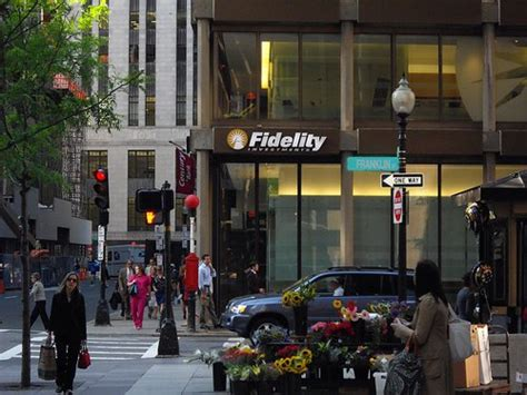 Fidelity Office by Fidelity Investments Office Photos Glassdoor