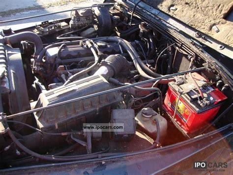 Jeep 4 0 Engine Specs 1993 Jeep Wrangler Yj 4 0l Rhd Car Photo And Specs