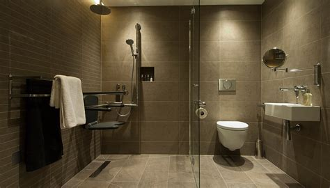 wet bathroom fixtures specialist in disabled wet room walk in shower and