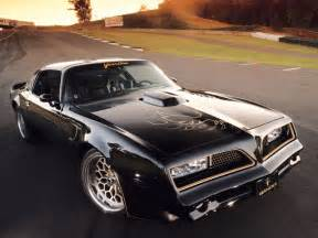 Year One Pontiac Trans Am 79 Firebird Resto Mod Camaro Zone Camaro Forums And News