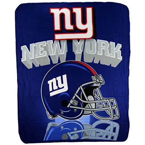 New York Giants Fleece Blanket by New York Giants Blanket Giants Fleece Blanket Giants